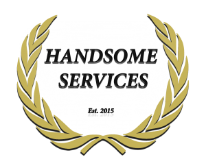 Handsome Services logo